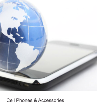 Cell Phones & Accessories
